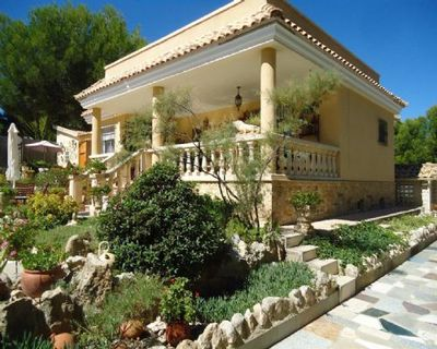 Ref:IPGG3253 Villa For Sale in TIBI