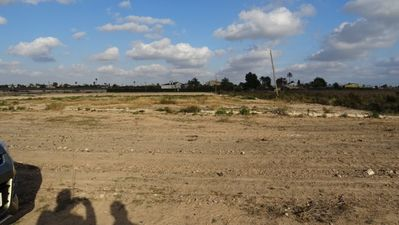 Ref:IPGG3905 Plot For Sale in Elche