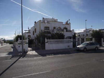 Ref:IPGHVIB013 Villa For Sale in Entre Naranjos
