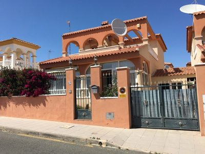 Ref:IPGHPDC002 Villa For Sale in Pinar De Campoverde