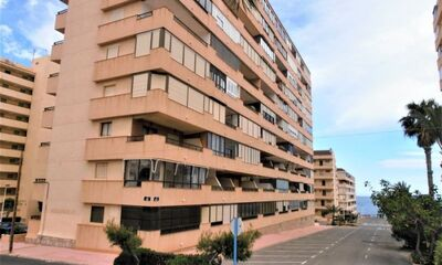 Ref:IPGO3767 Apartment For Sale in Torrevieja