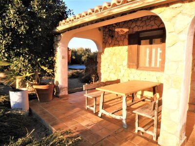 Ref:IPGO3689 Villa For Sale in San Javier