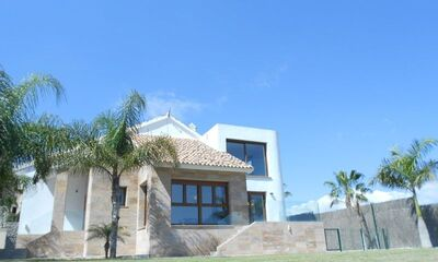 Ref:IPGO3745 Villa For Sale in Algorfa