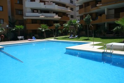 Ref:IPGO3811 Apartment For Sale in Torrevieja