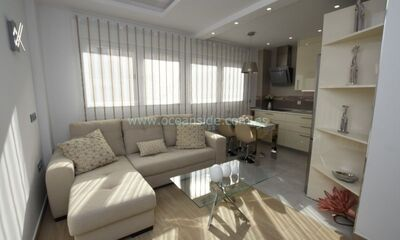 Ref:IPGO3819 Apartment For Sale in Torrevieja