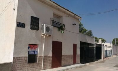 Ref:BCM6262 Country House For Sale in Macisvenda
