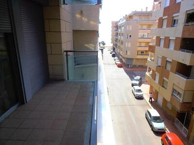 Ref:IPGO3919 Apartment For Sale in Torrevieja