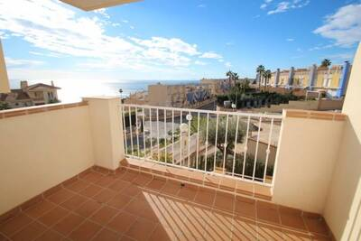 Ref:IPGRCOR1652-2344 Apartment For Sale in Orihuela Costa