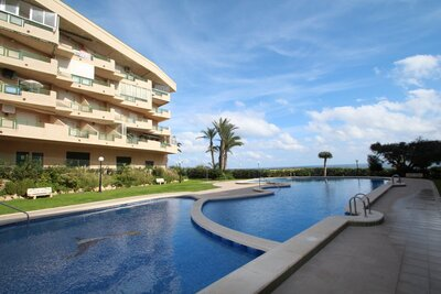 Ref:IPGRCOR2025-2344 Apartment For Sale in Pilar de la Horadada