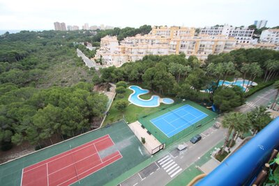 Ref:IPGRCOR2034-2344 Apartment For Sale in Orihuela Costa