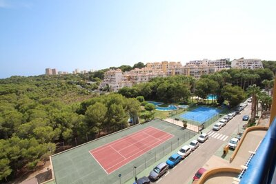 Ref:IPGRCOR2109-2344 Apartment For Sale in Orihuela Costa