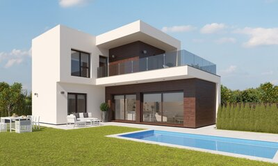 Ref:IPGRPRO329-2344 Villa For Sale in San Javier