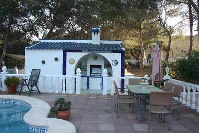 Ref:IPGPPIP141 Villa For Sale in Pinar de Campoverde