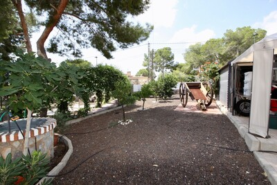 Ref:IPGPPIP181 Villa For Sale in Pinar de Campoverde