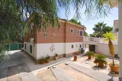Ref:IPGPPIP122 Villa For Sale in Pinar de Campoverde