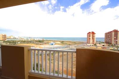 Ref:IPGPPIP109 Apartment For Sale in La Manga