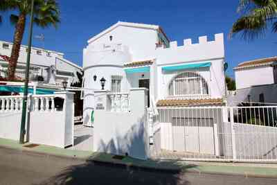 Ref:IPGPPIP110 Villa For Sale in Pinar de Campoverde