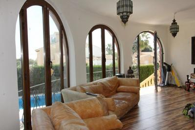 Ref:IPGNN5003 Villa For Sale in Rojales