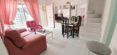 Ref:IPGNNS3335@ Bungalow For Sale in La Mata