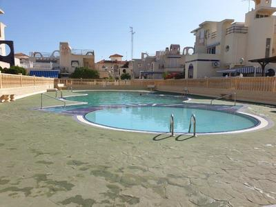 Ref:IPGNNS1325@ Bungalow For Sale in La Mata