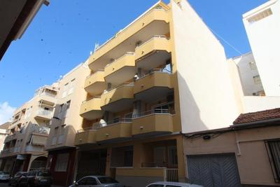 Ref:IPGNN2082@ Apartment For Sale in Torrevieja