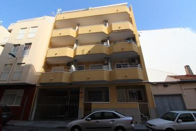 Ref:IPGNN2084@ Apartment For Sale in Torrevieja