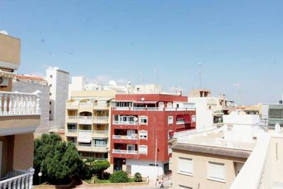 Ref:IPGNN2394@ Apartment Penthouse For Sale in La Mata