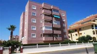 Ref:IPGNN2296 @ Apartment Penthouse For Sale in La Mata