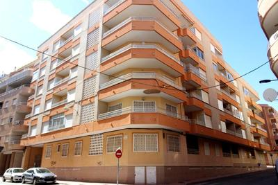 Ref:IPGNN3178@ Apartment For Sale in Torrevieja