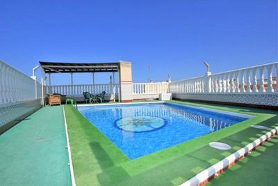 Ref:IPGNN4020 Apartment Penthouse For Sale in La Mata