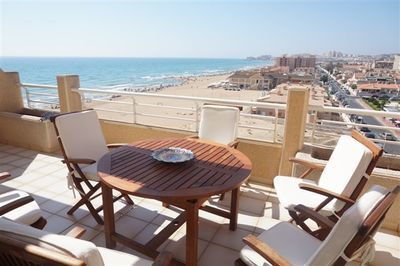 Ref:IPGNN3186@ Apartment Penthouse For Sale in La Mata