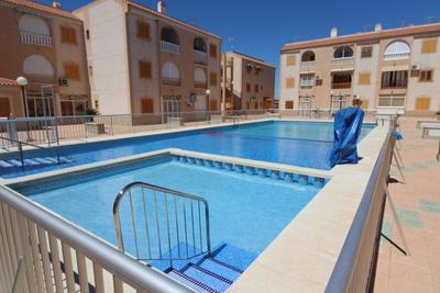 Ref:IPGNN2248 @ Apartment For Sale in Torrevieja