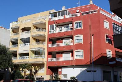 Ref:IPGNN2001@ Apartment Penthouse For Sale in La Mata