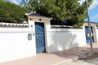 Ref:IPGNN3255 Villa For Sale in Rojales