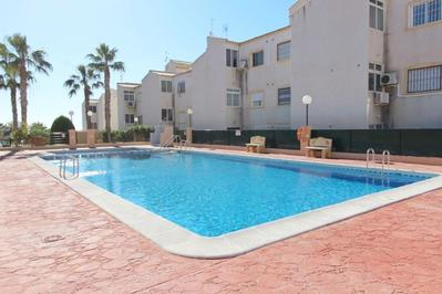 Ref:IPGNN2101 Apartment For Sale in Orihuela Costa