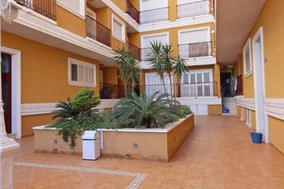 Ref:IPGNN2100 Apartment For Sale in Formentera del Segura