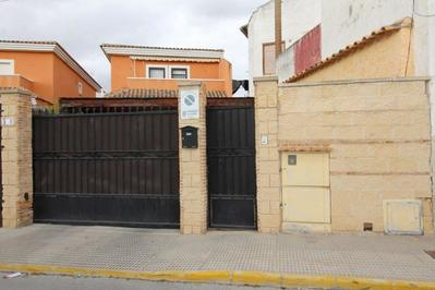 Ref:IPGNN4802 Villa For Sale in Almoradi