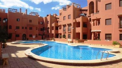 Ref:IPGNN3159@ Apartment For Sale in Torrevieja